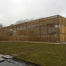 Hout Tom Mauws - Datacenter Castnea